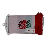 Écharpe Angleterre rugby 2014-2015 (Blanc)