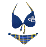 Bikini Corona Extra Push up