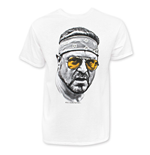 T-shirt The Big Lebowski  pour homme