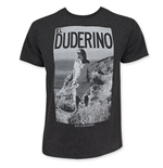 T-shirt The Big Lebowski Duderino