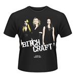 T-shirt American Horror Story Bitch Craft