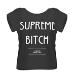 T-shirt American Horror Story - Supreme Bitch
