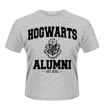 T-shirt Harry Potter Alumni