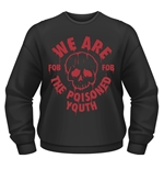 Sweat-shirt Fall Out Boy - The Poisoned Youth