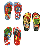 Tongs The Avengers