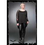 Chemise Queen of Darkness 138077