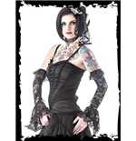 Corset Queen of Darkness 138080