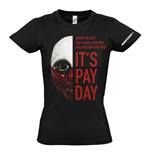T-shirt Payday 138109