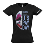 T-shirt Payday 138114