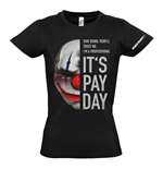 T-shirt Payday 138115