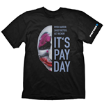 T-shirt Payday 138124