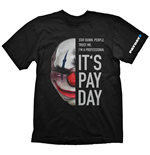 T-shirt Payday 138128