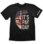 T-shirt Payday 138133