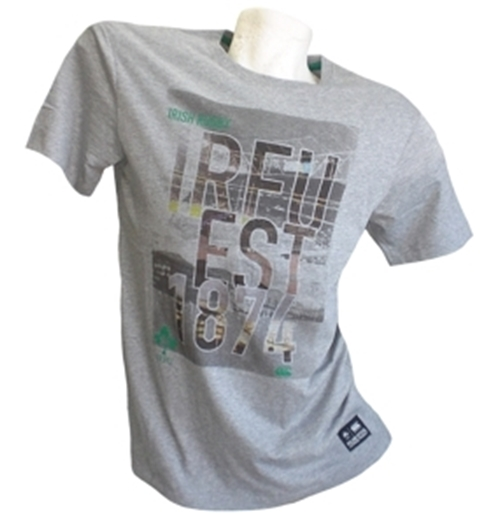 T-shirt Irlande rugby 138172