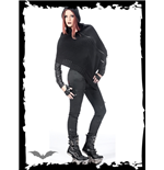 Veste Queen of Darkness 138182