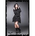 Veste Queen of Darkness 138183