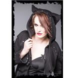 Veste Queen of Darkness 138187