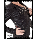Veste Queen of Darkness 138189