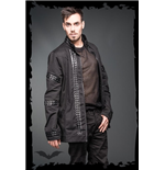 Veste Queen of Darkness 138201