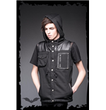 Veste Queen of Darkness 138204
