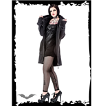 Veste Queen of Darkness 138217