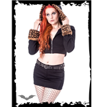 Veste Queen of Darkness 138218
