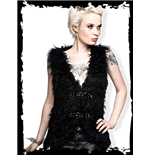 Veste Queen of Darkness 138220