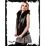 Veste Queen of Darkness 138221