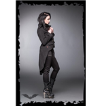Manteau Queen of Darkness 138235