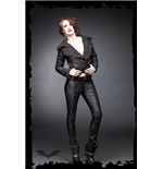 Veste Queen of Darkness 138242