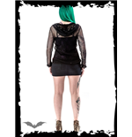 Veste Queen of Darkness 138244