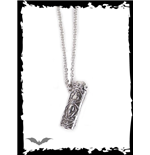 Collier Briquet Queen of Darkness - Spider