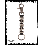 Porte-clefs Queen of Darkness 138276