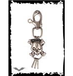Porte-clefs Queen of Darkness 138279