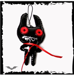 Porte-clefs Queen of Darkness 138294