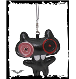 Porte-clefs Queen of Darkness 138297