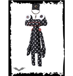 Porte-clefs Queen of Darkness 138314