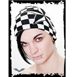 Casquette Queen of Darkness 138316