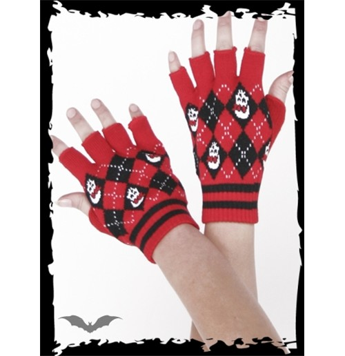 Gants Queen of Darkness 138418