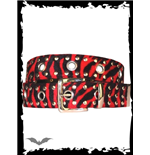 Ceinture Queen of Darkness 138517