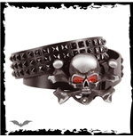Ceinture Queen of Darkness 138524