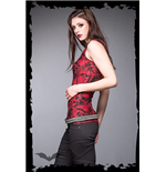 Ceinture Queen of Darkness 138528