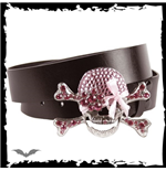 Ceinture Queen of Darkness 138545