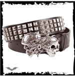 Ceinture Queen of Darkness 138549