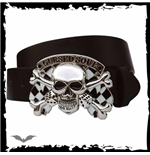 Ceinture Queen of Darkness 138550