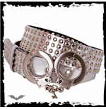 Ceinture Queen of Darkness 138552