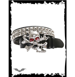 Ceinture Queen of Darkness 138563