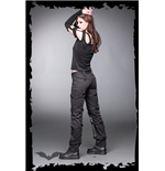 Pantalon Queen of Darkness 138594
