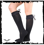 Chaussettes Queen of Darkness 138618