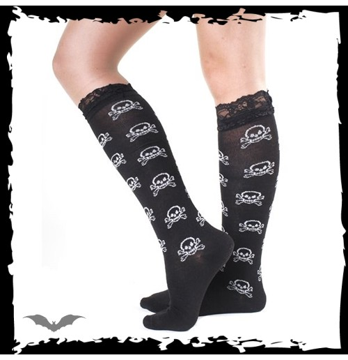 Chaussettes Queen of Darkness 138620